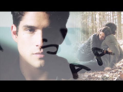 scott & allison | 'first love, you remember what that's like?'