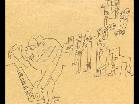 Igor Stravinsky - Concerto in D