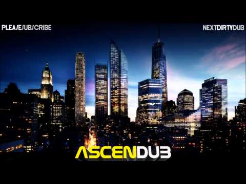 AscenDUB  Skrillex ft Ellie Goulding  Summit Thrusher Remix Free Download
