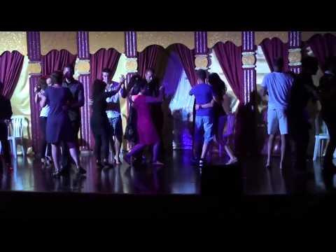 Dancing Contest 2012 - Camping Villagio Europa Grado