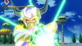 SICK! Ki Blast super combos compilation Dragon Ball Xenoverse 2