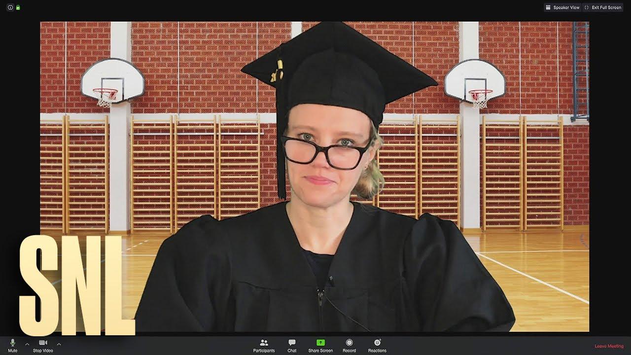 Download Trump Graduation Speech Cold Open - SNL