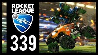Rocket League Gameplay - Part 339 - Tokyo