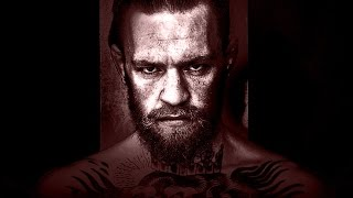 Conor McGregor - No Fear in the Now. 2015/HD.