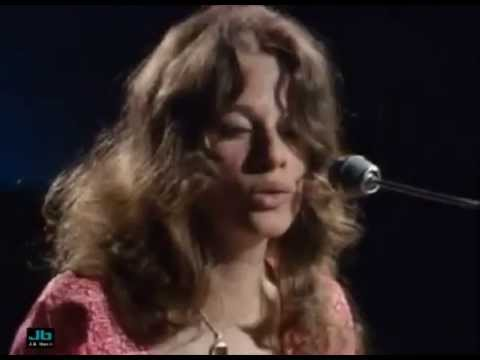 Carole King - Will You Still Love Me Tomorrow  (In Concert - 1971)