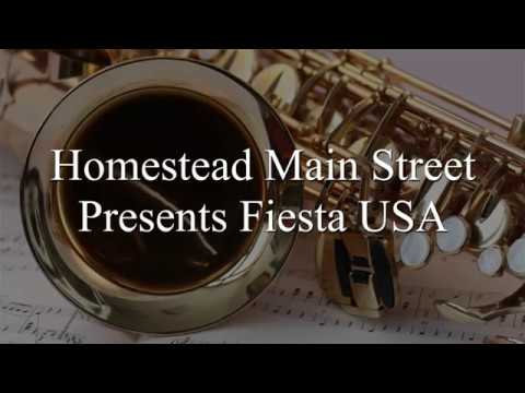 Frost Symphonic Winds Ad for Homestead Center for the Arts