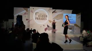 Analyst's Choice show at Fashion Parades - Global Sources Fashion