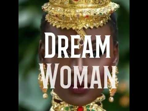 Dream Woman by Aquil Ali