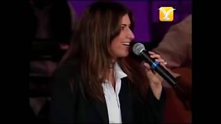 LAURA PAUSINI EN VIVO. FESTIVAL DE VIÑA DEL MAR DE CULTO