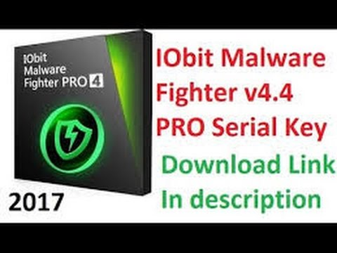 iobit malware fighter 5 pro free download