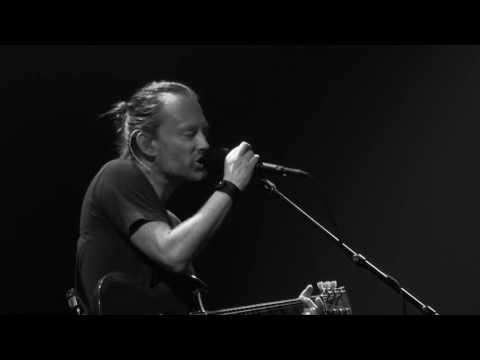 Radiohead - My Iron Lung (20 May 2016, Heineken Music Hall Amsterdam)