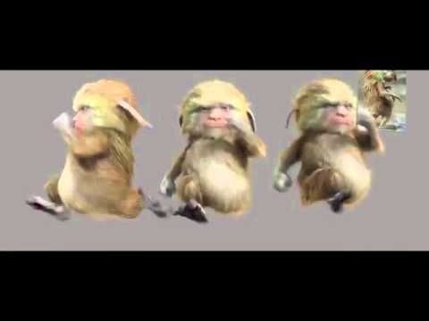 Strange Magic Behind The Scenes   Three Little Birds 2015   Animated Movie HD