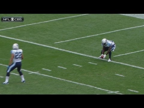 Titans 16 Steelers 9 RECAP Post-Game Week 1 (September 8th, 2013) - ZACH BROWN IS A BEAST