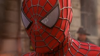 Человек-паук  (2002)— русский трейлер