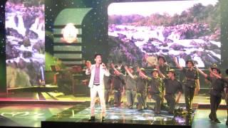 Huỳnh Tấn Đạo - THTH TPHCM - MS 03 - Trên đỉnh Trường Sơn ta hát