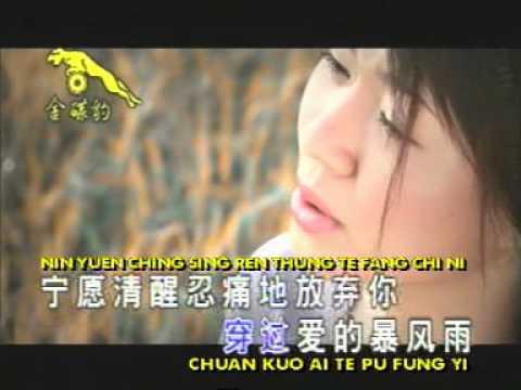 Timi Zhuo 卓依婷 - 太委屈 Tai Wei Qu