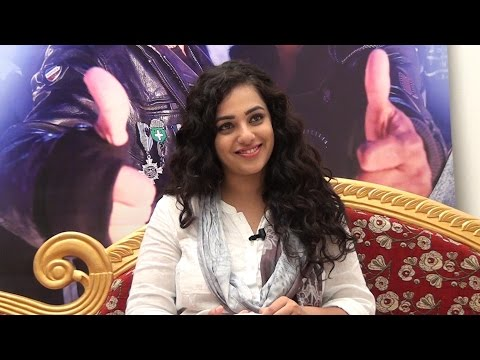 Nithya Menen - lot of actors are self centered