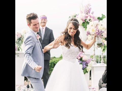 Colleen and Joshua's Wedding ,beautiful wedding video   YouTube
