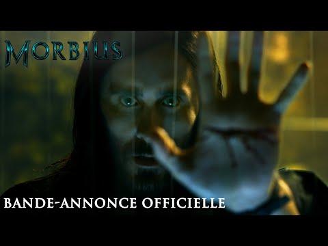 Morbius - bande-annonce officielle - VOST