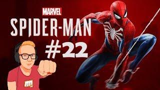 [KONIEC!] MARVEL Spider-Man #22