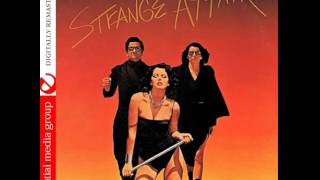 Strange Affair - Bad Connection