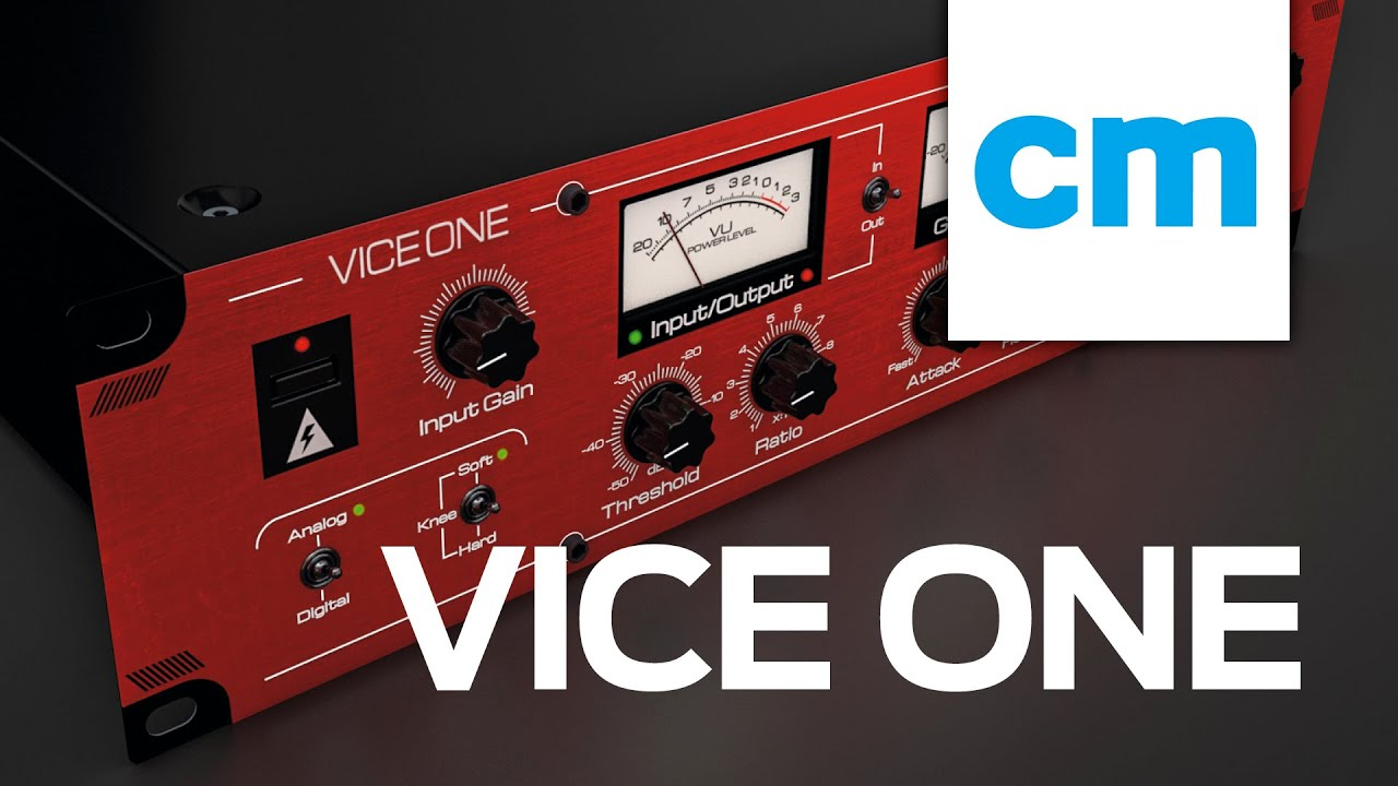 Mixing a hip hop beat with Ignite VST Vice One - FREE VST/AU compressor