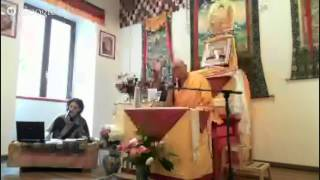 Bodhisattvacharyavatara di Acharya Shantideva (parte 1/4)