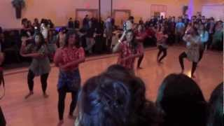 Waterloo Warriors Performance - Sorgam 2012 (WaTSA & UOIT/DC TSA Formal)