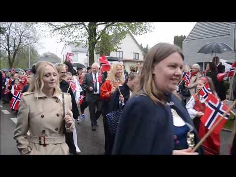 17 may Sarpsborg Norway