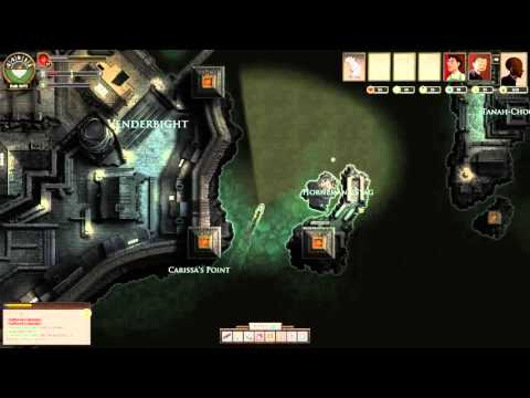 Sunless Sea Strategy & Tactics 4: Dreamsnakes in a Box