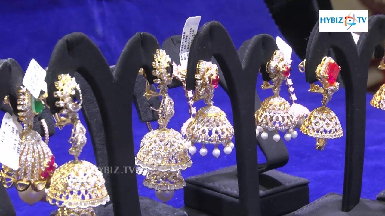 latest gold and pearl bridal jhumka designs malabar gold