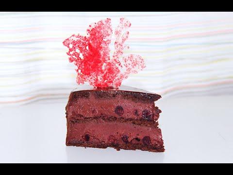 Торт-Чуао-от-Пьера-Эрме-/-cake-chuao-from-pierre-hermé