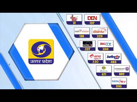 BARC RATING OF DDUP TOP 10 PROGRAMME (Week 05) - 2019