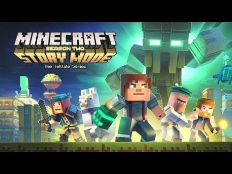 Download Minecraft Story Mode v1.33 APK (All …