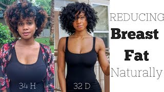 How To Reduce Your Breast Size Naturally| Part 2