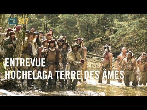 HOCHELAGA TERRE DES ÂMES  Film de la réconciliation