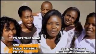 Nimekubali by Eunice Njeri