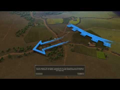 Ultimate General: Civil War - Union - Cold Harbor Part 1 - Brigadier General