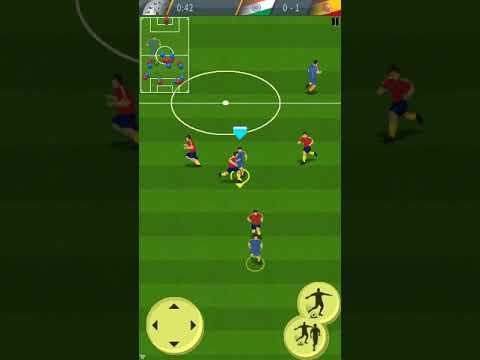 football java game