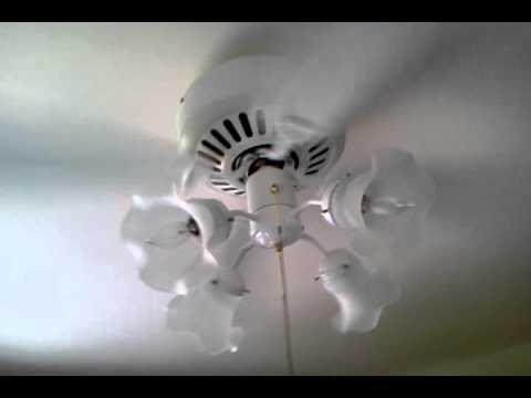 42 hunter low profile ceiling fan youtube 42 hunter low profile ceiling fan aloadofball Image collections