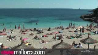 Illetas Beach Palma de Mallorca