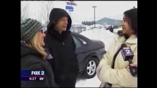 WJBK Fox 2 News March 3, 2015