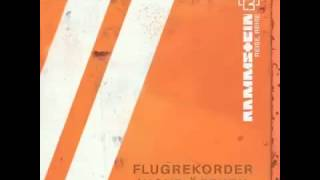 Rammstein - Interview Reise Reise 2004 Part 1/2 (Audio)