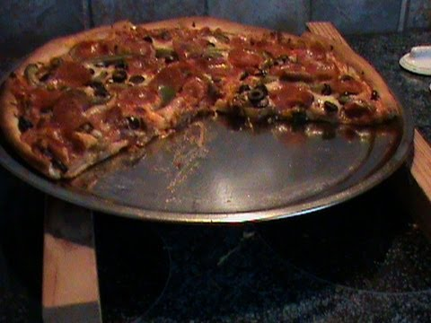 Best Stainless Steel Pizza Pan Youtube