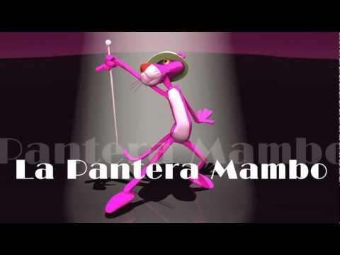 La Pantera Mambo - Orquesta La 33