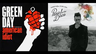 Boulevard of Miss Jackson (Mashup) – Green Day/Panic! at the Disco