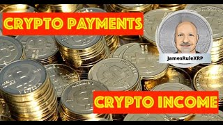 XRP Reserves - Cryptocurrency as Payments - Crypto Payroll - PAC Masternode BLOG -