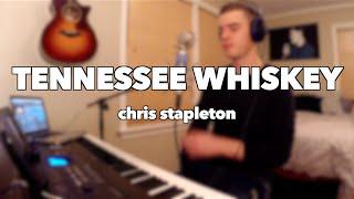 Tennessee Whiskey Chris Stapleton Acoustic Cover