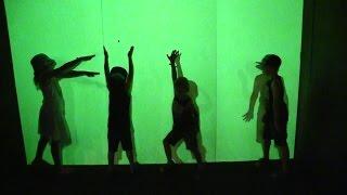 Super Cool Wall Shadows!!