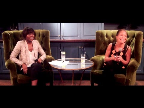 Sylvia Rhone, Epic Records President - In Conversation Mp3